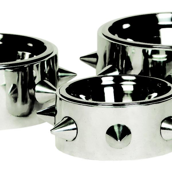 Bruno Collection Dog bowls