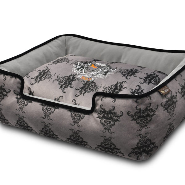 PY3005A_45Angle Dog Bed