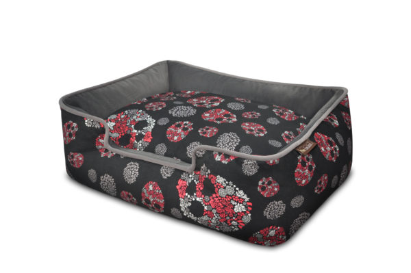 PY3009A_45degree Dog Bed