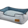 PY3011B_45Angle Dog Bed