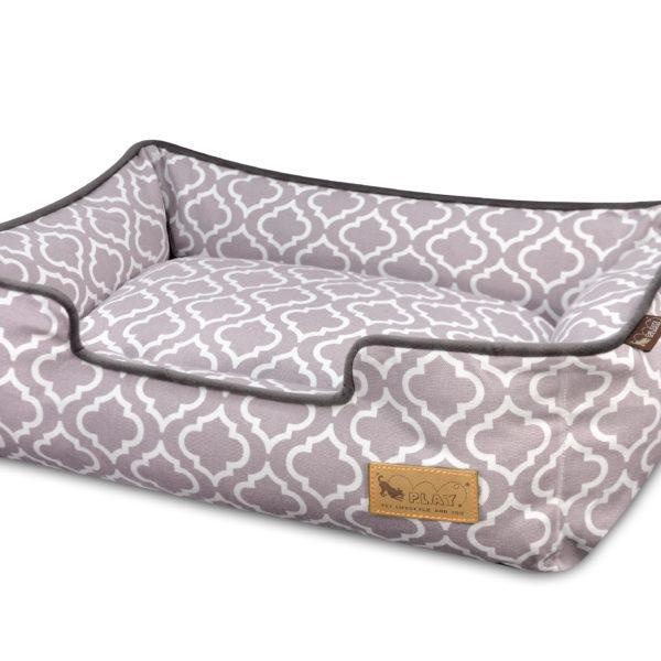 PY3012B_45Angle Dog Bed