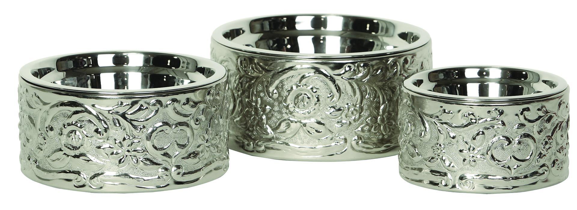 Savannah Collection - Dog Bowls