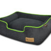 Urban Plush 45 deg Dog Bed