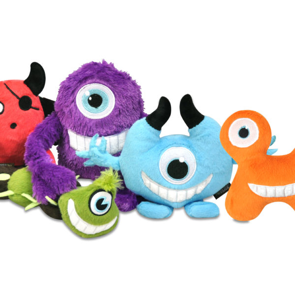 Monster Toy group_1