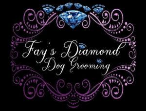 diamond dog grooming