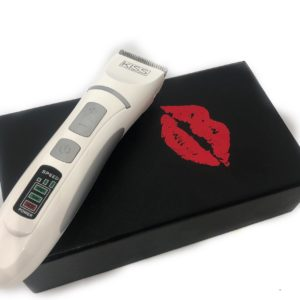 kiss Trimmer new
