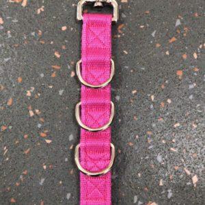 pink dog grooming extender
